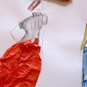 Modezeichnen für Kinder