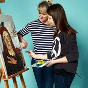 Kunstkurs Kinder und Jugendliche