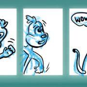 Comic Zeichnen Kurs für Kinder