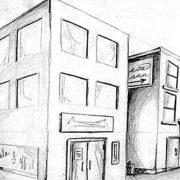 Perspektivisches Zeichnen Kurs