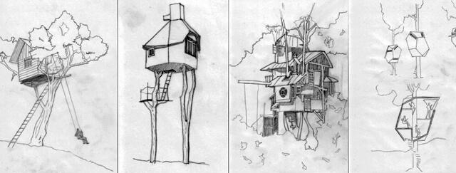Architektur für Kinder