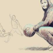 Figuren Zeichnen für Jugendliche