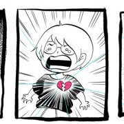 Manga Zeichnen mit Melanie Schober im studio linea
