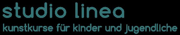 studio linea - kunstkurse für kinder und jugendliche